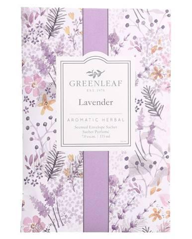 Vrecúško s vôňou Greenleaf Lavender S
