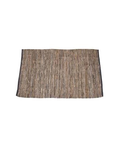 Hnedý koberec LABEL51 Brisk, 160 x 230 cm