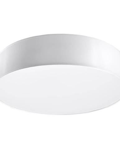 Biele stropné svietidlo Sollux Atis Ceiling