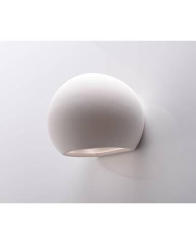 Nástenné keramické svietidlo Nice Lamps Mercury