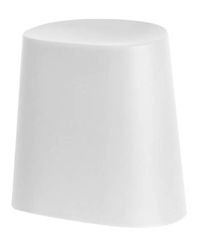 Biela stolička Leitmotiv Relish