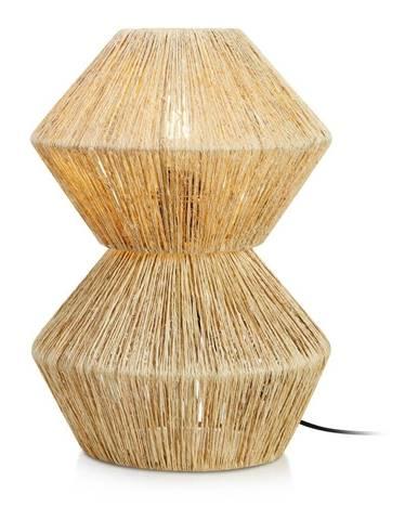 Stolová lampa Markslöjd Straw Table Nature