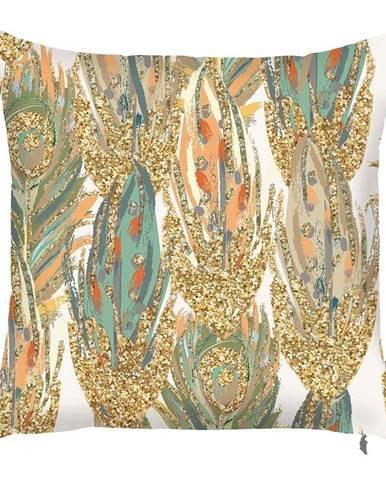 Obliečka na vankúš Mike&Co.NEWYORK Robin, 43 x 43 cm