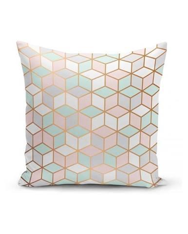 Obliečka na vankúš Minimalist Cushion Covers Cantaho, 45 x 45 cm