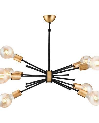 Závesné svietidlo Home Darnassus, 75x44x70cm