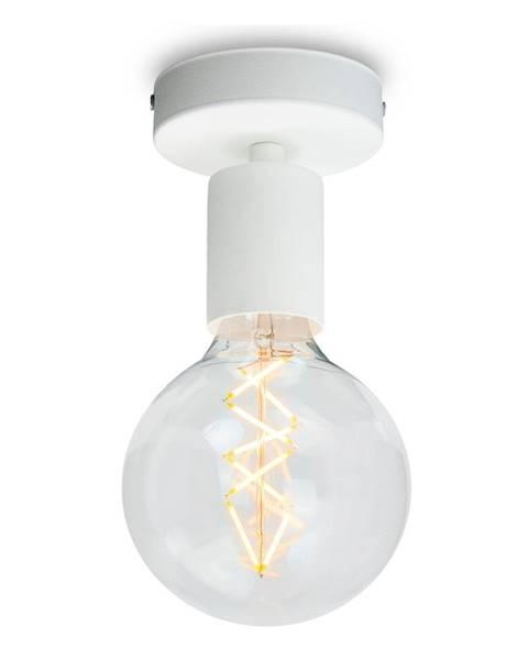 Bulb Attack Biele stropné svietidlo Bulb Attack Cero