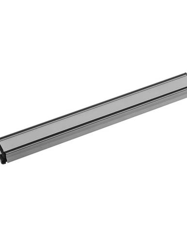 Nástenná magnetická lišta na nože Unimasa, 36,5 x 4,5 cm