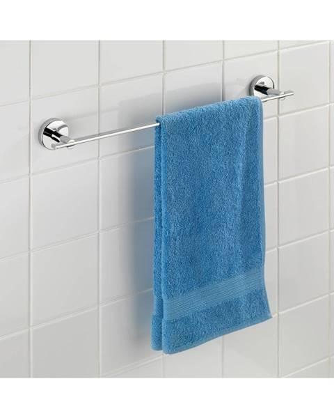 Wenko Držiak na uteráky bez nutnosti vŕtania Wenko Vacuum-Loc Capri, až 33g