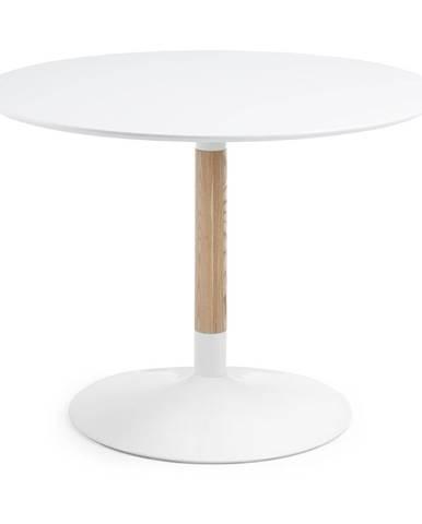 Jedálenský stôl La Forma Tic, ⌀ 110 cm