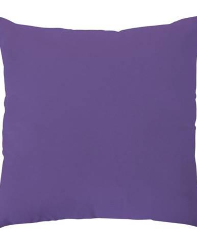 Fialová obliečka na vankúš Mike&Co.NEWYORK, 43 × 43 cm