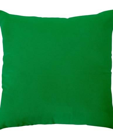 Svetlozelená obliečka na vankúš Mike&Co.NEWYORK, 43 × 43 cm