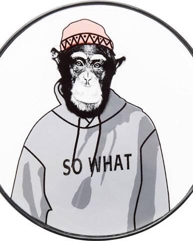Nástenný vešiak Kare Design Gangster Monkey