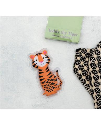 Chladiaci / hrejivý vankúšik Rex London Jim the Tiger