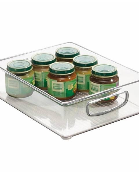 iDesign Úložný box do chladničky InterDesign Fridge Binz Low