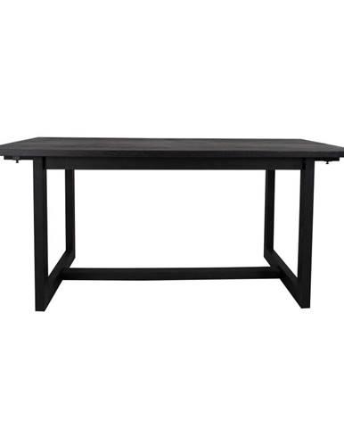 Jedálenský stôl z dubového dreva Canett Binley, 170 x 90cm