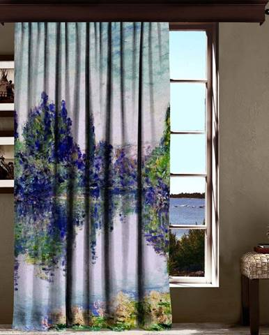 Záves Curtain Laterro, 140×260 cm