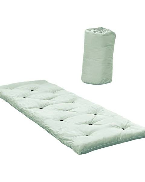 Karup Design Futón/posteľ pre návštevy Karup Design Bed In a Bag Mint