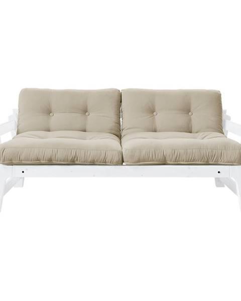 Karup Design Variabilná pohovka Karup Design Step White/Beige