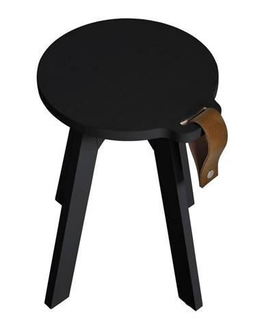 Stolička Karup Design Country Black