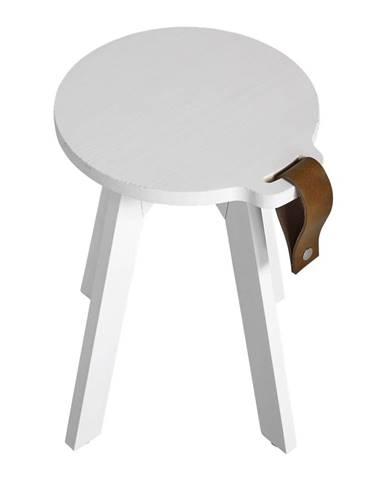 Stolička Karup Design Country White