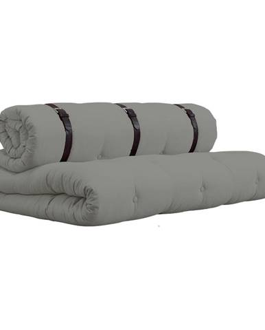 Variabilná pohovka Karup Design Buckle Up Grey