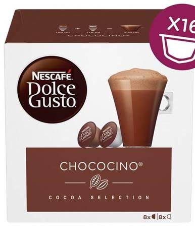 NescafÉ Dolce Gusto® Chococino čokoládový nápoj 16 ks