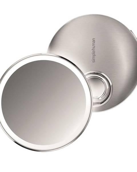 Simplehuman Zrkadlo kozmetické Simplehuman Compact ST3025