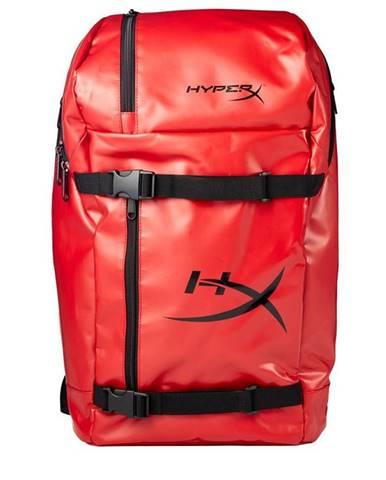 Batoh na notebook  HyperX Scout červený