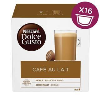 NescafÉ Dolce Gusto® Café au Lait kávové kapsule 16 ks