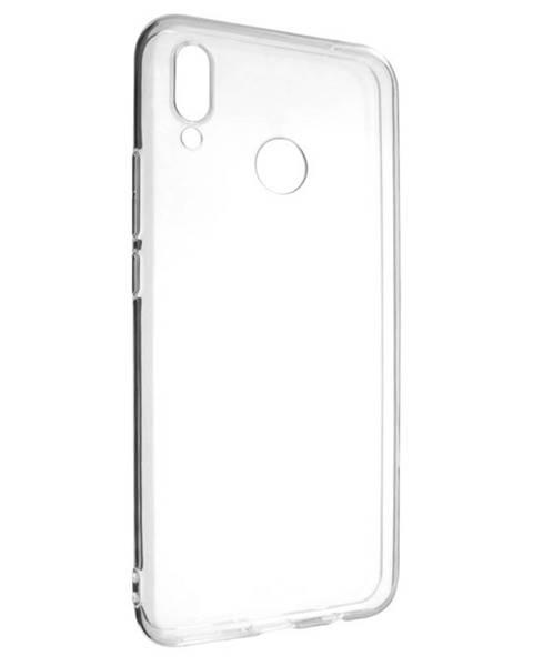 FIXED Kryt na mobil Fixed Skin na Huawei Nova 3i priehľadný