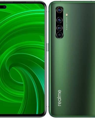 Mobilný telefón realme X50 Pro 5G zelený