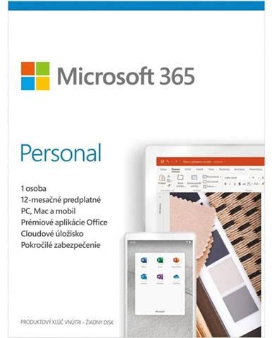 Software  Microsoft 365 Personal SK