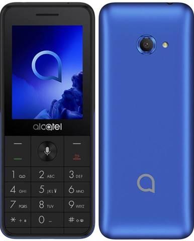 Mobilný telefón Alcatel 3088X modrý