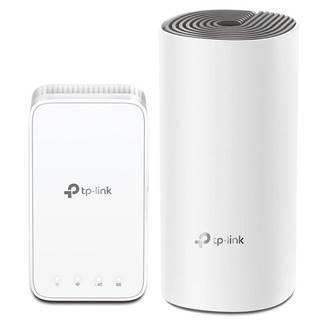 Kompletný Wi-Fi systém TP-Link Deco E3