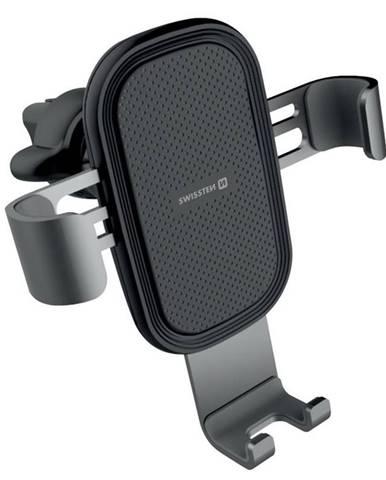 Držiak na mobil Swissten S-Grip G1-AV3, do mřížky čierny