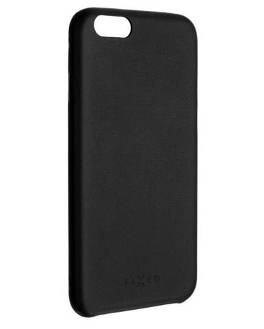 Kryt na mobil Fixed Tale na Samsung J6+ čierny