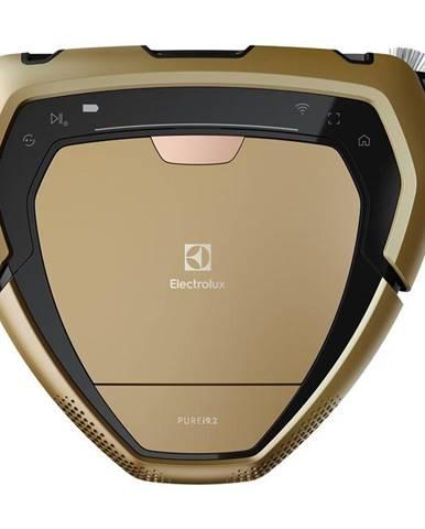 Robotický vysávač Electrolux Pure i9.2 PI92-6DGM zlat