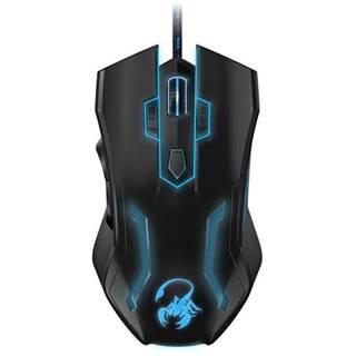 Myš  Genius GX Gaming Scorpion Spear Pro čierna