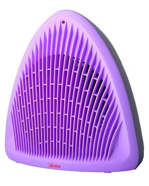 Ardes Teplovzdušný ventilátor Ardes 4F01V fialov