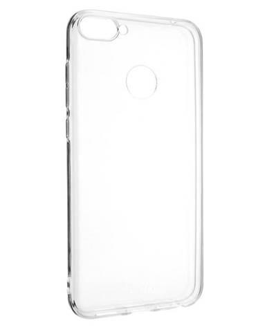 Kryt na mobil Fixed Skin na Honor 10 Lite priehľadný