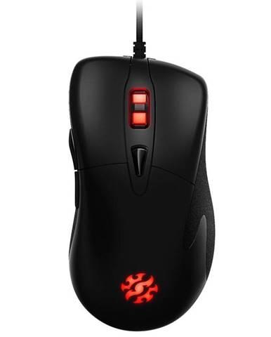 Myš  Adata Infarex M20 čierna
