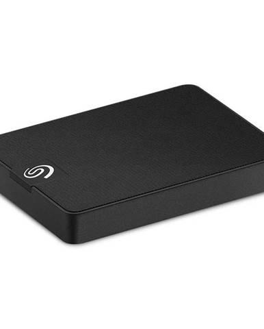 SSD externý Seagate Expansion 500GB čierny
