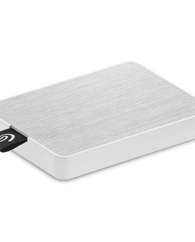 SSD externý Seagate One Touch 1TB biely