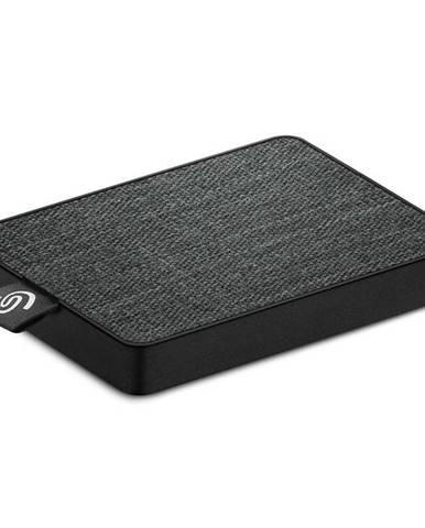 SSD externý Seagate One Touch 500GB čierny