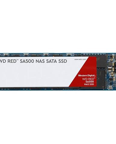 SSD Western Digital RED SA500 M.2 2TB
