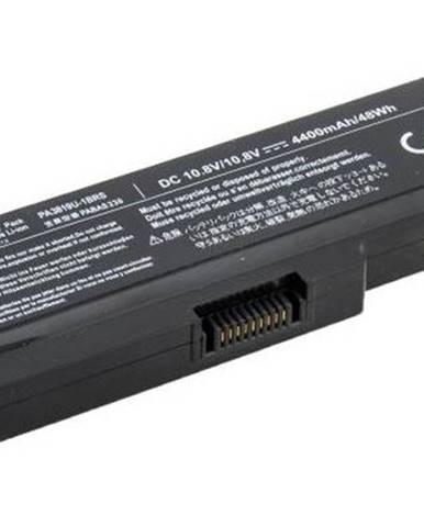 Batéria Avacom pro Toshiba Satellite L750 Li-Ion 10,8V 4400mAh