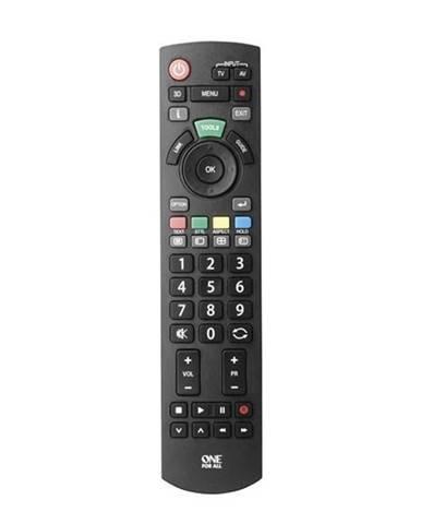 Diaľkový ovládač One For All pro TV Panasonic