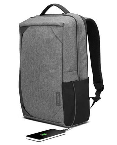 "Batoh na notebook  Lenovo Urban Backpack B530 pro 15,6"" sivý"