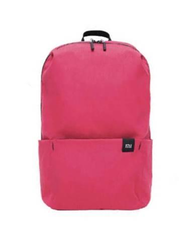 """Batoh na notebook  Xiaomi Mi Casual Daypack pro 14"""" ružový"""