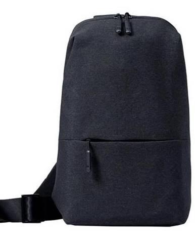 """Batoh  Xiaomi Mi City Sling pro 7"""" tablet - tmavě šedý"""